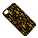 Christmas Background Apple iPhone 4/4S Hardshell Case with Stand View5