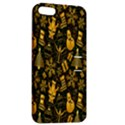 Christmas Background Apple iPhone 5 Hardshell Case with Stand View2