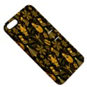 Christmas Background Apple iPhone 5 Hardshell Case with Stand View5