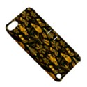 Christmas Background Apple iPod Touch 5 Hardshell Case with Stand View5