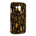 Christmas Background Samsung Galaxy Duos I8262 Hardshell Case  View2