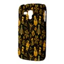 Christmas Background Samsung Galaxy Duos I8262 Hardshell Case  View3
