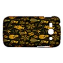 Christmas Background Samsung Galaxy Ace 3 S7272 Hardshell Case View1