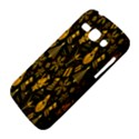 Christmas Background Samsung Galaxy Ace 3 S7272 Hardshell Case View4