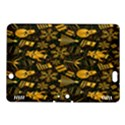 Christmas Background Kindle Fire HDX 8.9  Hardshell Case View1