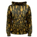 Christmas Background Women s Pullover Hoodie View1