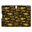 Christmas Background Samsung Galaxy Tab S (10.5 ) Hardshell Case  View1