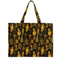 Christmas Background Large Tote Bag View2