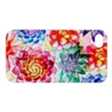 Colorful Succulents Apple iPhone 4/4S Hardshell Case View1