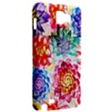 Colorful Succulents Samsung Galaxy Note 1 Hardshell Case View2