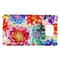Colorful Succulents Samsung Galaxy S2 i9100 Hardshell Case  View1
