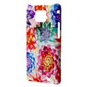 Colorful Succulents Samsung Galaxy S2 i9100 Hardshell Case  View3