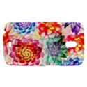 Colorful Succulents Samsung Galaxy Nexus i9250 Hardshell Case  View1