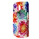 Colorful Succulents Samsung Galaxy Nexus i9250 Hardshell Case  View3