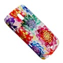 Colorful Succulents Samsung Galaxy Nexus i9250 Hardshell Case  View5