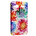 Colorful Succulents HTC Radar Hardshell Case  View2