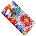 Colorful Succulents HTC Radar Hardshell Case  View5