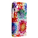 Colorful Succulents HTC Vivid / Raider 4G Hardshell Case  View2