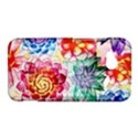 Colorful Succulents HTC Droid Incredible 4G LTE Hardshell Case View1