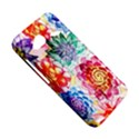 Colorful Succulents HTC Droid Incredible 4G LTE Hardshell Case View5
