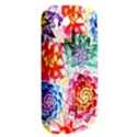 Colorful Succulents HTC Desire S Hardshell Case View2