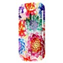 Colorful Succulents HTC Desire S Hardshell Case View3