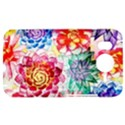 Colorful Succulents HTC Desire HD Hardshell Case  View1