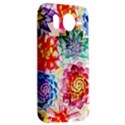Colorful Succulents HTC Desire HD Hardshell Case  View2