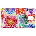 Colorful Succulents Samsung Infuse 4G Hardshell Case  View1