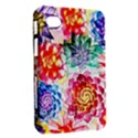 Colorful Succulents Samsung Galaxy Tab 7  P1000 Hardshell Case  View2