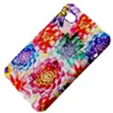 Colorful Succulents Samsung Galaxy Tab 7  P1000 Hardshell Case  View4