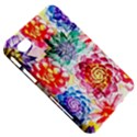 Colorful Succulents Samsung Galaxy Tab 7  P1000 Hardshell Case  View5