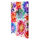 Colorful Succulents Apple iPad 2 Hardshell Case View3