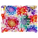 Colorful Succulents Apple iPad 2 Hardshell Case (Compatible with Smart Cover) View1