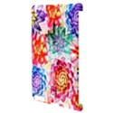 Colorful Succulents Apple iPad 2 Hardshell Case (Compatible with Smart Cover) View3