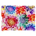 Colorful Succulents Apple iPad 3/4 Hardshell Case (Compatible with Smart Cover) View1