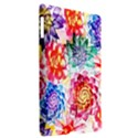 Colorful Succulents Apple iPad 3/4 Hardshell Case (Compatible with Smart Cover) View2