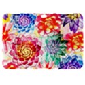 Colorful Succulents Samsung Galaxy Tab 8.9  P7300 Hardshell Case  View1