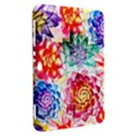 Colorful Succulents Samsung Galaxy Tab 8.9  P7300 Hardshell Case  View2