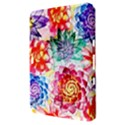 Colorful Succulents Samsung Galaxy Tab 8.9  P7300 Hardshell Case  View3