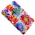 Colorful Succulents Samsung Galaxy Tab 8.9  P7300 Hardshell Case  View5