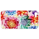 Colorful Succulents Apple iPhone 5 Hardshell Case View1