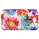 Colorful Succulents Samsung Galaxy Note 2 Hardshell Case View1