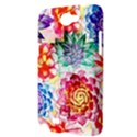 Colorful Succulents Samsung Galaxy Note 2 Hardshell Case View3