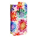 Colorful Succulents Apple iPhone 5 Hardshell Case (PC+Silicone) View2