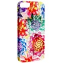 Colorful Succulents Apple iPhone 5 Classic Hardshell Case View2