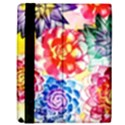 Colorful Succulents Kindle Fire (1st Gen) Flip Case View3