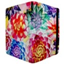 Colorful Succulents Apple iPad 2 Flip Case View4