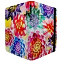 Colorful Succulents Apple iPad Mini Flip Case View4