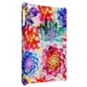 Colorful Succulents Apple iPad Mini Hardshell Case View2